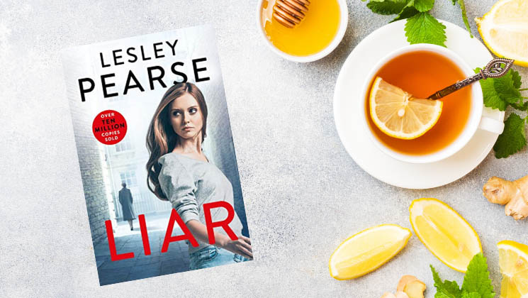 There are twists galore in Lesley Pearse's pacey page-turner of a thriller set in 1970s London