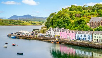 If you're thinking of treating yourself to a UK staycation, here are 10 of the best post-lockdown UK holidays