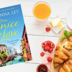 Follow a mysterious love story throughout Europe in this captivating novel from Rosanna Ley