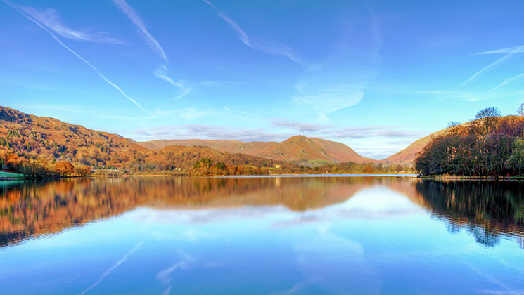 If you're thinking of a trip to the beautiful Lake District, here are some of the most picturesque places to visit